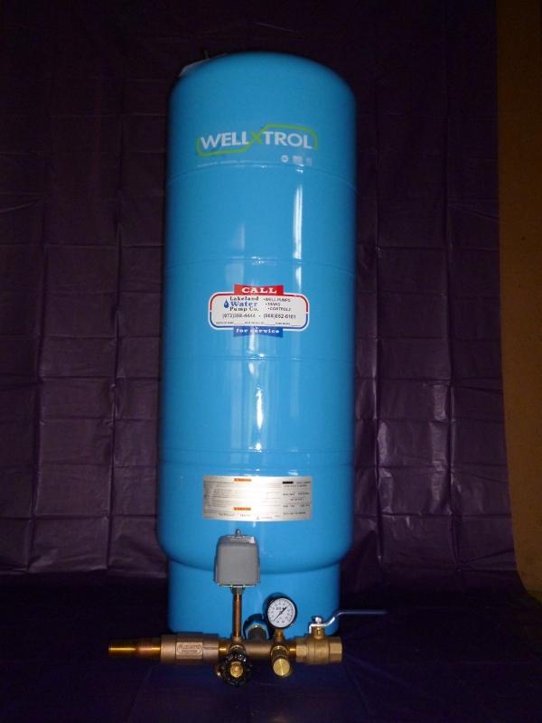 Amtrol WELL-X-TROL Tank