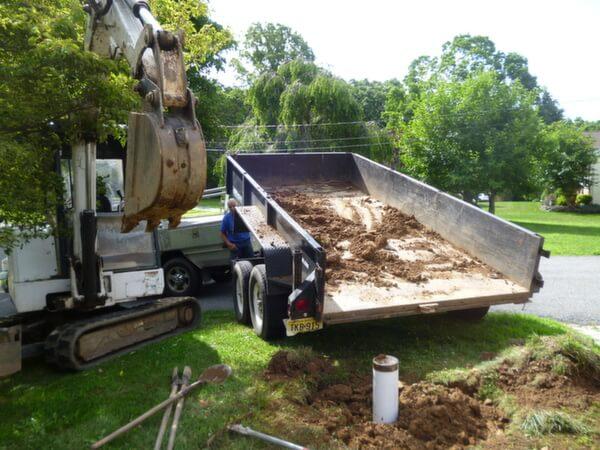 Raise well casing cap lakeland water pump co