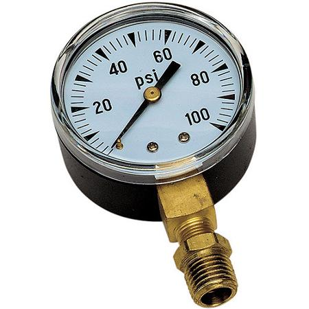 Well Pump Pressure Gauge