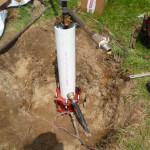 Lakeland Water Pump Co. - Buried Water Well