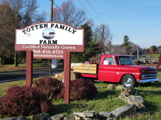 Totten Family Farm